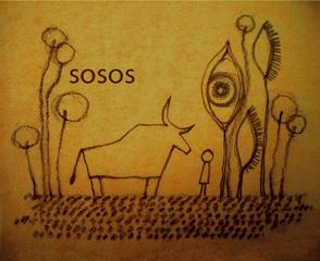 Portrait of sosos