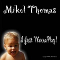Portrait of Mikel Thomas