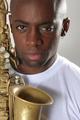 Portrait of Aaron Fletcher