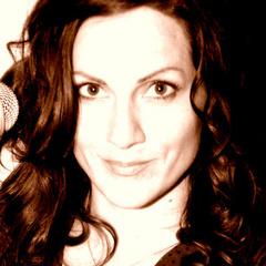 Portrait of Amanda Cottreau