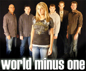 Portrait of World Minus One