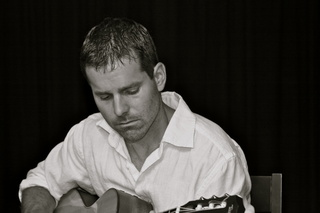 Portrait of Michael Ghiggeri