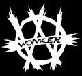 Portrait of Wonker