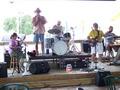 Portrait of Cross Creek Blues Band