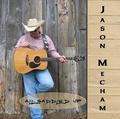 Portrait of Jason Mecham
