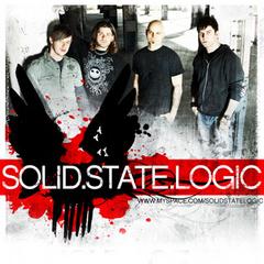 Portrait of solidstatelogic