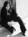 Portrait of Amy Steinberg