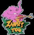Portrait of Zanies Too