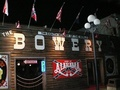Portrait of The Bowery