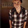 Portrait of Tyler Barham