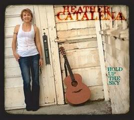 Portrait of Heather Catalena