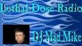 Portrait of DJ MadMike