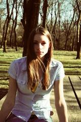 Portrait of Rose Walker Music