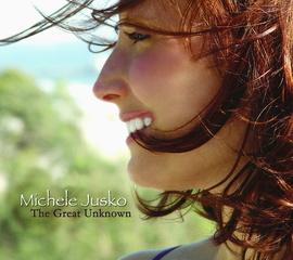 Portrait of Michele Jusko