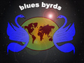 Portrait of The Blues Byrds