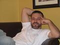 Portrait of Chris Holt