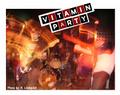 Portrait of Vitamin Party