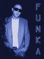 Portrait of Funka