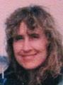 Portrait of Lori Miller