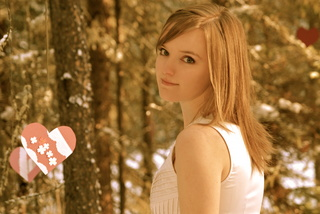 Portrait of Sarah Troy Clark