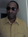 Portrait of Tyrone Sturk
