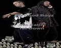 Portrait of Da Hood Boyz