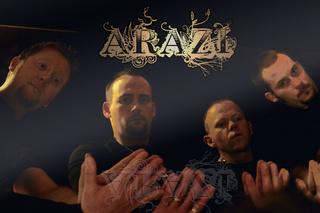 Portrait of Arazi