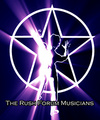 Portrait of The Rush Forum Musicians