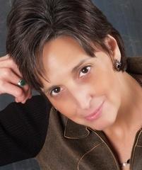 Portrait of Robin Lee Field