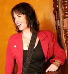 Portrait of Julie Clark