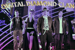 Portrait of Digital Diamond Clan