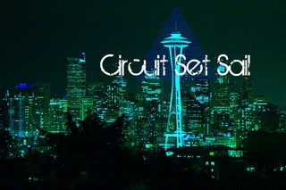 Portrait of Circuit Set Sail