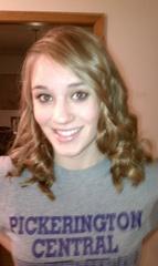 Portrait of Haley Wilburn