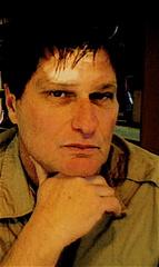 Portrait of TLiebengood