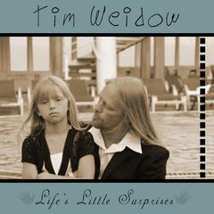 Portrait of Tim Weidow