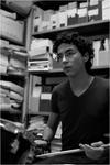 Portrait of Felipe Gaviria