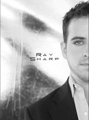 Portrait of Ray Sharp