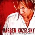 Portrait of Darren Kozelsky Band
