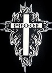 Portrait of Pure Reflection Of Our Faith- P.R.O.O.F.