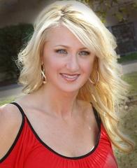 Portrait of Allison Steel