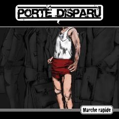 Portrait of Porte disparu