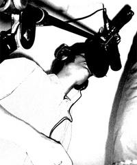 Portrait of The James Machine