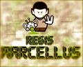 Portrait of Regis Marcellus the Movement
