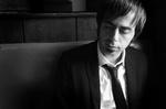 Portrait of Mick Leonardi