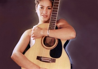 Portrait of Trish Pulido