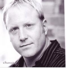 Portrait of Eldon Johnson