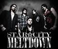 Portrait of Star City Meltdown
