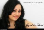 Portrait of Stephanie Ramirez