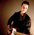Portrait of Seth Costner