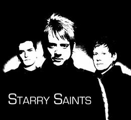 Portrait of Starry Saints